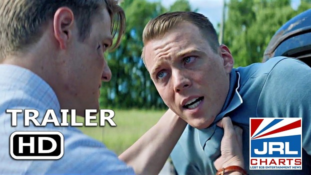 First Look - Son of the South Official Trailer (2021)-JRL-CHARTS-Movie-Trailers