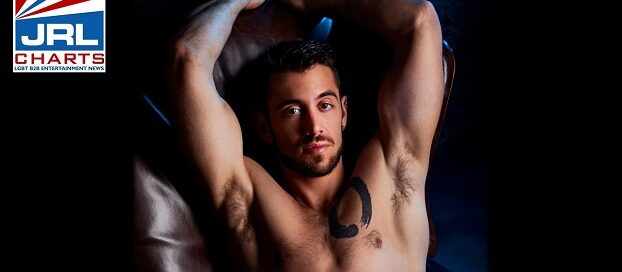 Gay Adult Film Star Dante Colle Signs with OC Modeling-2021-01-26-jrl-charts-gay-porn-news