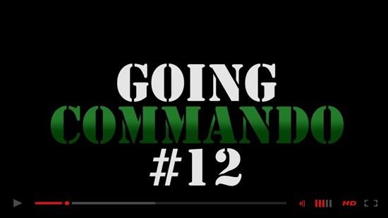 Going Commando 12 DVD-gay porn trailer