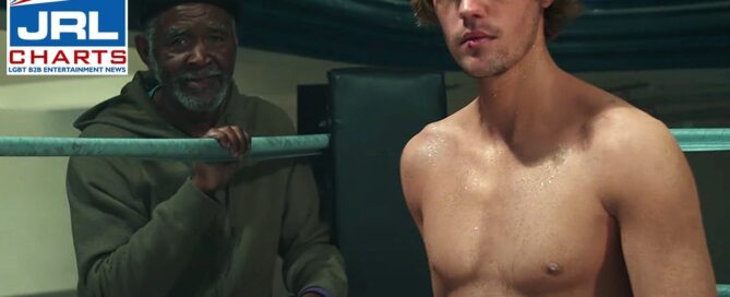 Justin Bieber Tattoo-Free New Look is Flawless in his new Anyone Music Video