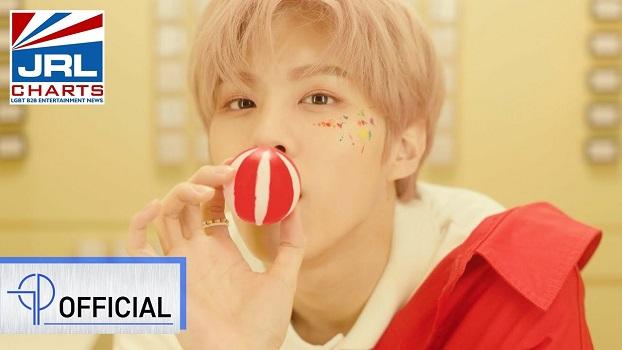 KIM WOO SEOK unveils his Sweet and boyish 'Sugar' MV Teaser