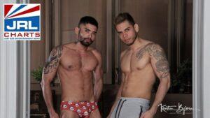 Kristen Bjorn-gay-flip-fuck-Bad Boys-Delan Benobe-Guido Plaza-2021-01-11-JRL-CHARTS