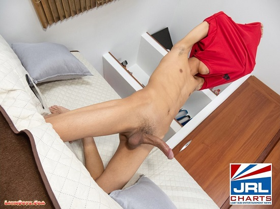 Latinboyz unveil Monster Packing Newcomer Dimitrios-Latin-twink-solo-jrl-charts-0055