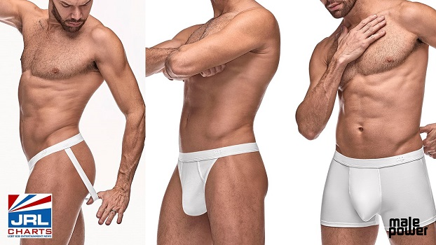 Male Power Now Offering-Pure Comfort-Underwear-Line-in-White-2021-01-25-jrl-charts