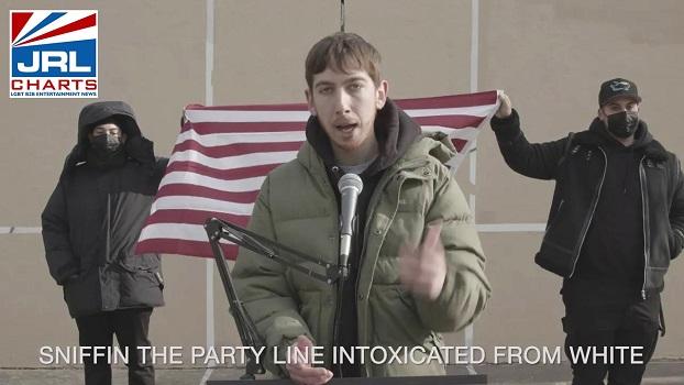 Marlon Craft-'State Of The Union-Hip Hop MV Goes Viral-2021-01-22-jrl-charts