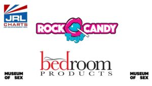 Museum of Sex Spotlights Rock Candy Toys, Bedroom Products