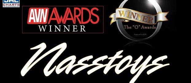 Nasstoys Takes Home Both=O-Award and AVN Award In 2021