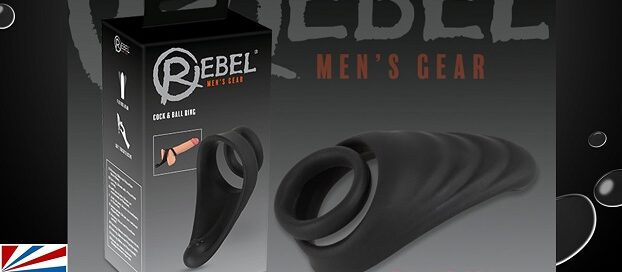 """ORION Wholesale unveil """"Cock & Ball Ring"""" from REBEL-2021-01-27-jrl-charts-pleasure-products"""