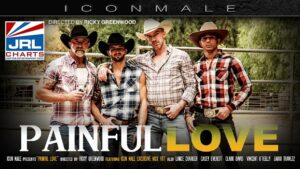 Painful Love-Official-Poster-Icon-Male-Mile-High-Media-2021-01-29-jrl-charts