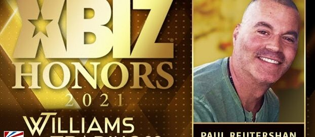 Paul Reutershan honored as XBIZ Community Figure of the Year-2021-01-19-jrl-charts