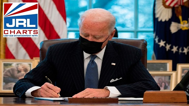 President Biden Signs Two LGBTQ Executive Orders in One Week-2021-01-27-jrl-charts