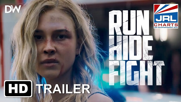 RUN HIDE FIGHT Official Trailer--Isabel May-Action Thriller-HD-2021-01-07-JRL-CHARTS