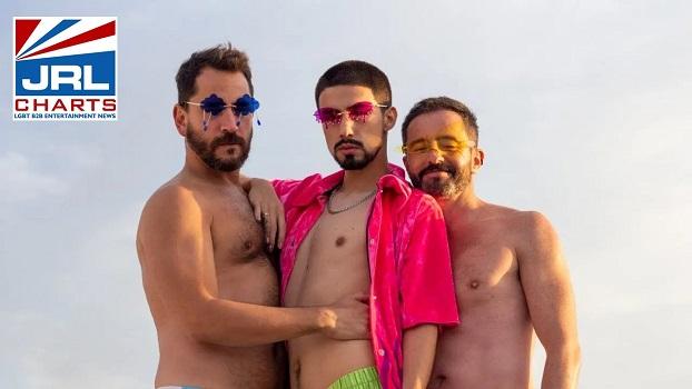Rey Feliz 'Sugar Daddy' MV Garners Huge Attention-2021-01-31-jrl-charts-gay-music-news