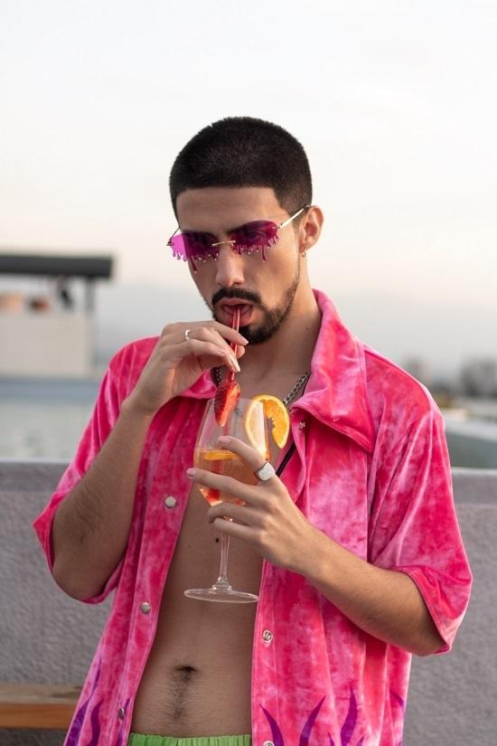 Rey Feliz-Sugar-Daddy-Music Video-2020-jrl-charts-gay-music-news