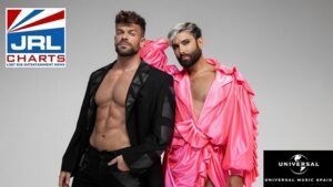Ricky Merino-Conchita Wurst-Smalltown Boy-Music Video-2021-01-10-JRL-CHARTS-gay-music-news