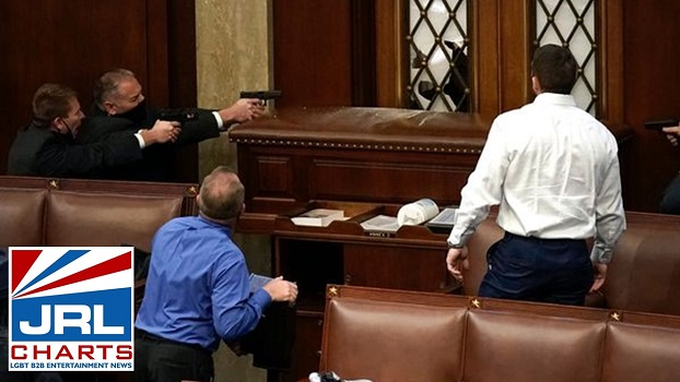 State Police-Shots Fired-Trump-Supporters-Storm-Congressional Chamber-2021-01-06-JRL-CHARTS-04