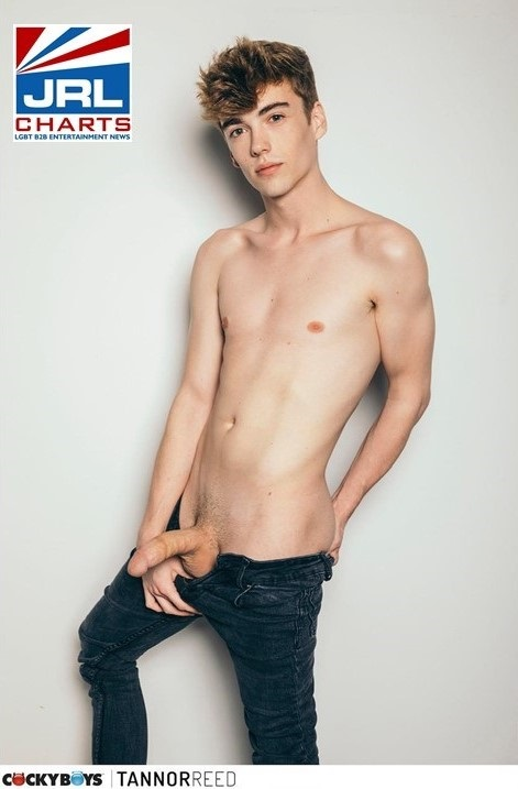 Tannor Reed-Cockyboys-Exclusive-Model-2021-01-21-jrl-charts-gay-porn-news