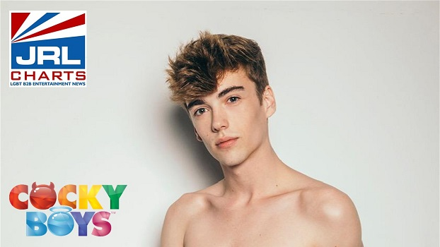 Tannor Reed becomes Cockyboys First Exclusive Signed in 2021-jrl-charts-gay-porn-news