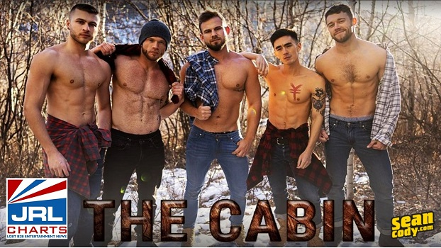 The Cabin (2021) Sean-Josh-and-Justin-New-Series-SeanCody-2021-01-07-JRL-CHARTS