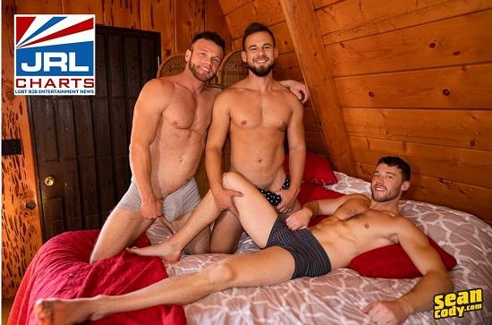 The Cabin-gay-raw-Sean-Josh-and-Justin-New-Series-SeanCody-2021-01-07-JRL-CHARTS