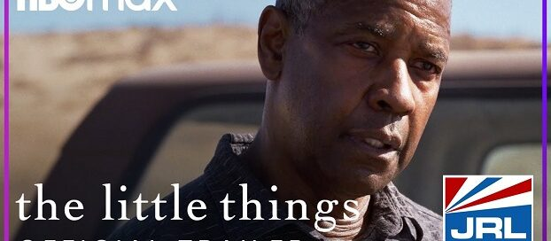 The Little Things Trailer #2 (2021) Denzel Washington-2021-01-17-JRL-CHARTS-Movie-Trailers