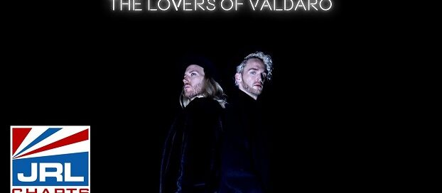 The Lovers Of Valdaro-'Eternal Embrace-Debuts-number-one-LGBTQ-Music-Chart-2021-01-04-JRL-CHARTS