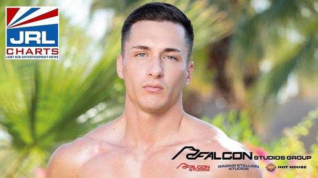 Tristan Hunter inks huge Contract with Falcon-NakedSword-2021-01-08-JRL-CHARTS