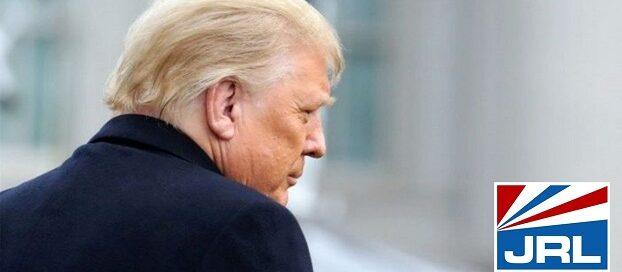Trump Announces He Will Not Attend Joe Biden's Inauguration-2021-01-08-JRL-CHARTS-LGBT-Politics