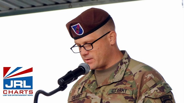 U.S. Army Investigating Texas Chaplain over Anti-Transgender Soldier Comments