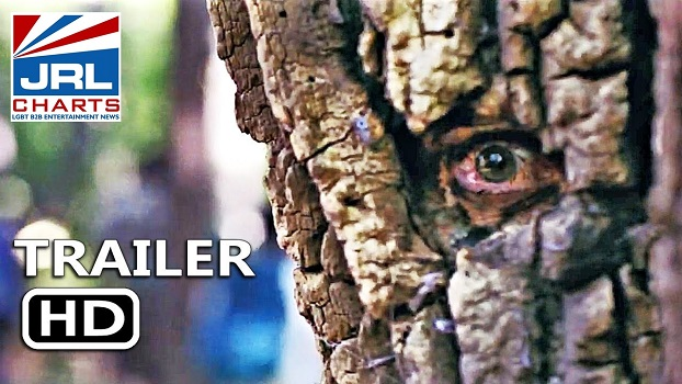 WRONG TURN Official Trailer #2 (2021) Constantin Film-JRL-CHARTS-movie-trailers