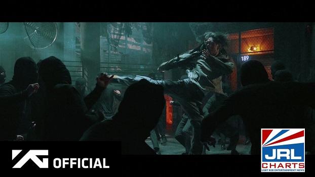 iKON's BOBBY drops his sick new U MAD MV-YG Entertainment-2021-01-25-JRL-CHARTS