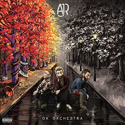 AJR - OK Orchestra album 2021