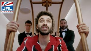AJR - Way Less Sad Official Music Video-2021-02-17-jrl-charts-music videos