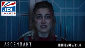 Ascendant Official Trailer (2021) Terrifying Sci-Fi Thriller