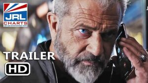 BOSS LEVEL Action Movie Trailer #2 (2021) Mel Gibson-2021-02-12-jrl-charts-movie-trailers
