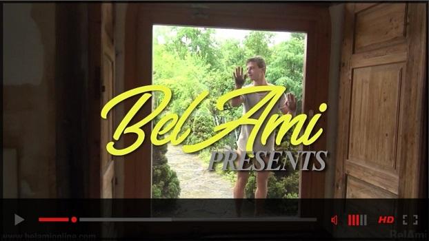 BelAmiOnline unveil Summer Loves 3 DVD Trailer (2021)