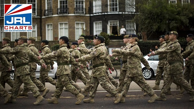 British Veterans Discharged for being Gay, Allowed to Get Medals Back