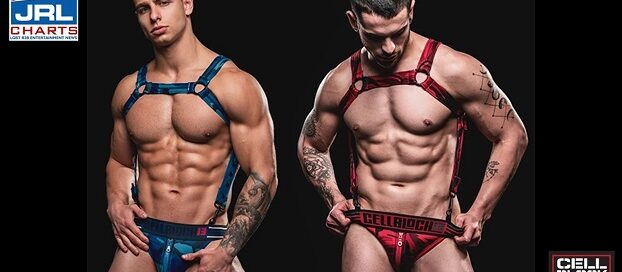 CellBlock 13 Unveil its Stunning New Fashions for Men-2021-02-16-jrl-charts