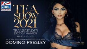 Domino Presley Named 2021 TEA Mistress of Ceremonies-2021-02-02-jrl-charts-Transgender-News