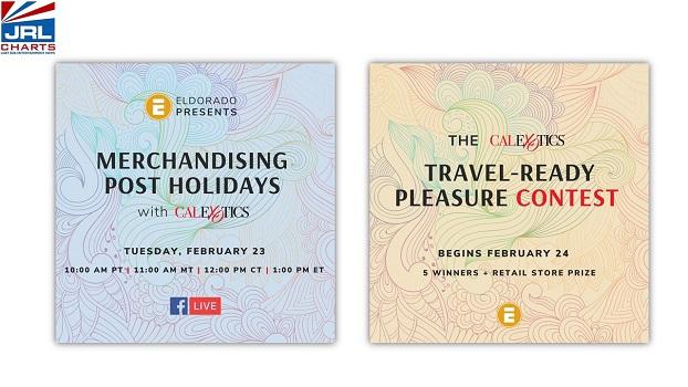 Eldorado Presents Merchandising Post Holidays Live Event-2021-02-18-jrl-charts