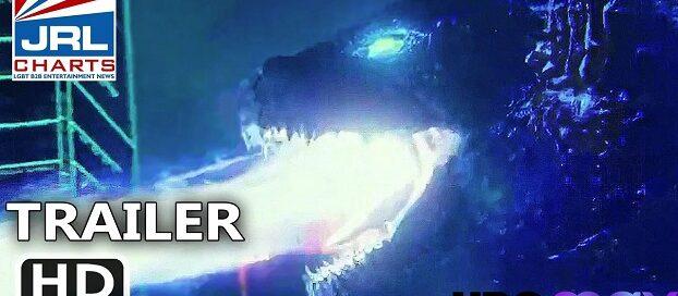 GODZILLA VS KONG Trailer #2 drops from Warner Bros-2021-02-14-jrl-charts-movie-trailers