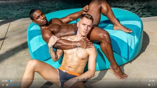 Gay-Model-DeAngelo Jackson Showcase 1--official-trailer-NoirMale-2021-02-15-jrl-charts