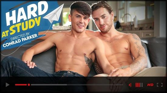 Hard Study-gay-porn-movie-trailer-next-door-studios