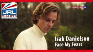 Isak Danielson - Face My Fears Muisc Video-2021-02-20-jrl-charts-gay-music-news