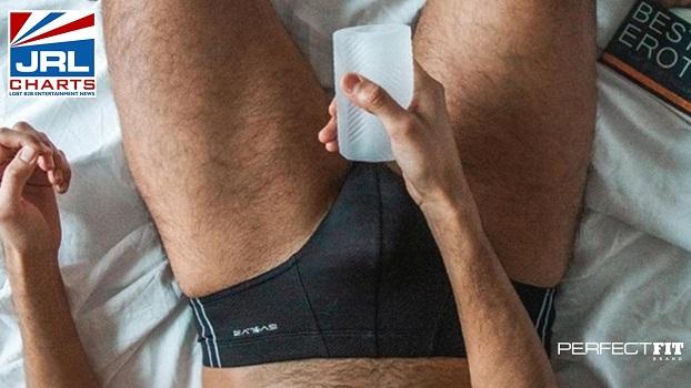 Perfect Fit Brand Male Masturbator - Treat Yourself to Instant Pleasure!