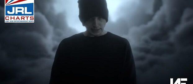 Rapper NF-CLOUDS MV debuts with three point three million Views-2021-02-19-jrl-charts