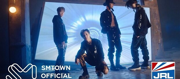 SHINee drops their Long-Awaited-Don't Call Me-Music-Video-SMTown-2021-02-22-jrl-charts