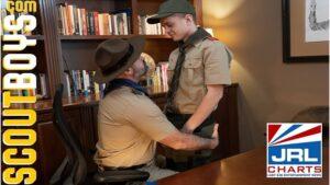 Scout-Boys-The Pledge-bareback-daddy-twink-Ian Levine-Bishop Angus-2021-02-02-jrl-charts