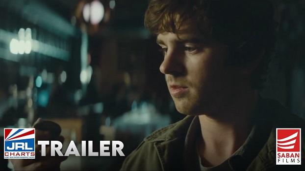 THE VAULT Film Trailer-Freddie Highmore-2021-02-11-jrl-charts-movie-trailers
