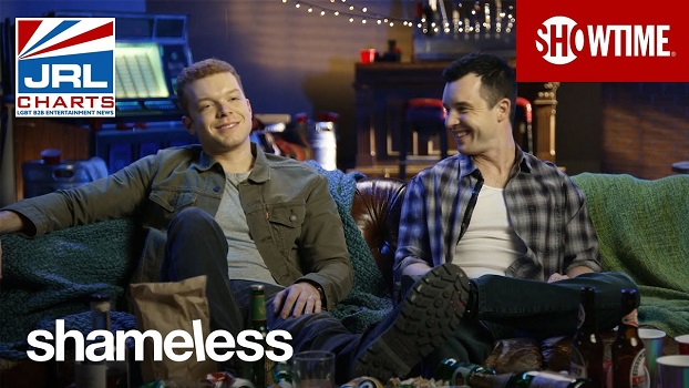 The Newlywed Game-Cameron Monaghan-and-Noel Fisher-2021-02-15-jrl-charts-tv-series